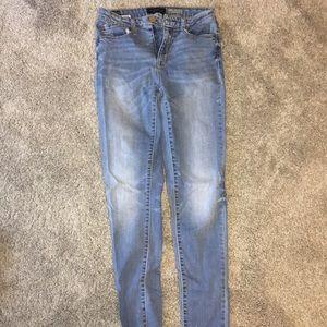 regular Aeropostale jeans